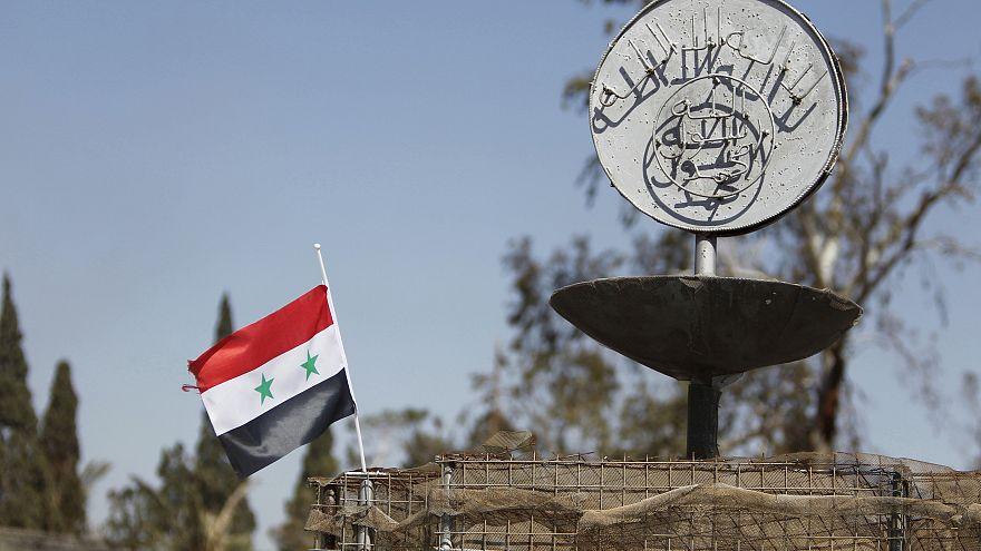 Avrupa'da 3 Suriyeli insanlık suçu işledikleri gerekçesiyle gözaltına alındı