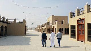 بعد أن سوّته بالأرض.. السعودية تضخ استثمارات في حي المسورة بالعوامية