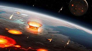 Dünya'ya çarpan asteroid sayısı 2,6 kat arttı: Endişelenmeli miyiz?