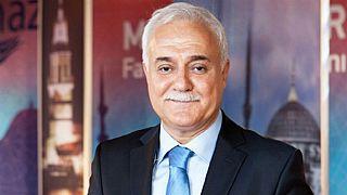 Gaziantep İslam Bilim ve Teknolojisi Üniversitesi'ne rektör atanan Nihat Hatipoğlu kimdir?