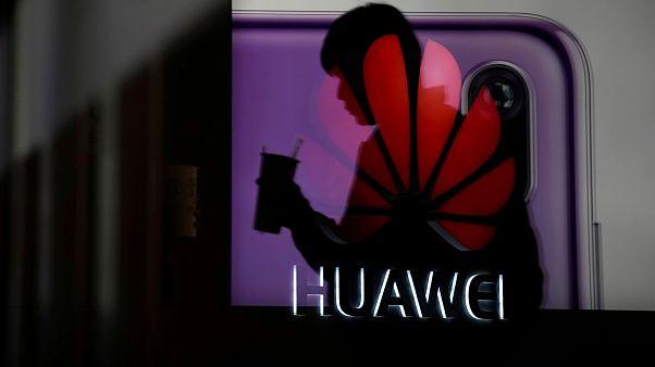 Alemães podem deixar Huawei fora do 5G