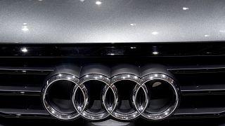 Az Audi újabb négy vezetője ellen nyomoznak az amerikai hatóságok