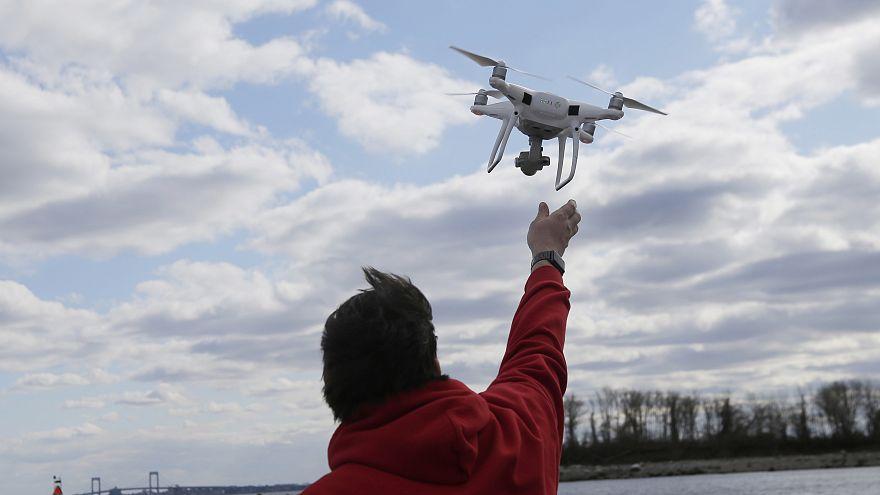 Τα Κυπριακά Ταχυδρομεία θα παραδίδουν δέματα με...drones