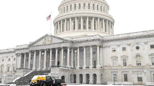 Észak-koreai delegáció tárgyal Washingtonban