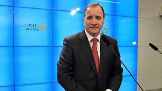 پایان بحران سیاسی سوئد؛ استفان لوون بار دیگر به نخست وزیری انتخاب شد