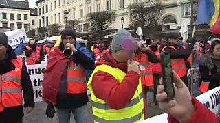 """رومانيا.. كاميرا """"يورونيوز"""" تلتقط صوراً للفساد وأخرى لمكافحيه"""
