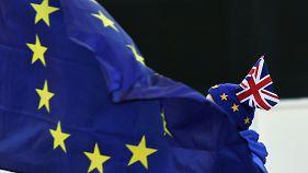 Brexit : le Royaume-Uni à la recherche d'un plan B