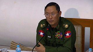Myanmar ordusu: Rakhine eyaletinde ayrılık yanlısı 13 militan öldürüldü