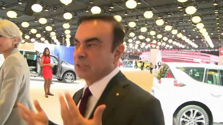 Nuove accuse per il top manager dell'auto Ghosn