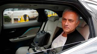 José Mourinho úgy érzi, hogy még a csúcson van