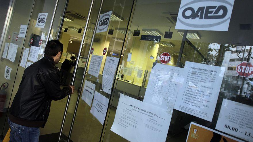 ΟΑΕΔ: Αυξήθηκε η ανεργία τον Δεκέμβριο