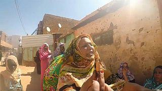 Sudan: la polizia spara contro i manifestanti