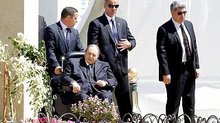 Buteflika optará a un quinto mandato con 81 años