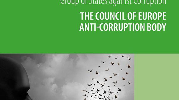 Στην Κύπρο τον Φεβρουάριο κλιμάκιο κατά της διαφθοράς