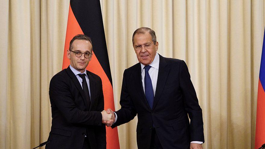 Берлин: «Россия может спасти ДРСМД»