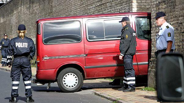 الشرطة النرويجية تعتقل مشتبها به روسياً أراد قتل العديد من المواطنين