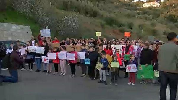 Ισπανία: Ώρες αγωνίας για τη διάσωση του μικρού Χούλεν