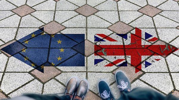 """Deutsche Industrie- und Parteichefs zum """"Brexit"""": """"Remain!"""""""