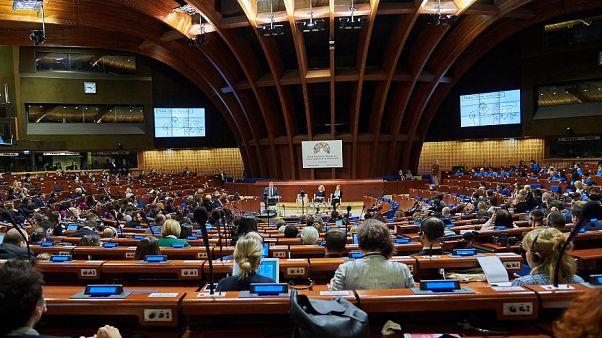 Türkiye'de 'muhalif siyasetçilerin kötüleşen durumu' Avrupa Konseyi'nde tartışılacak