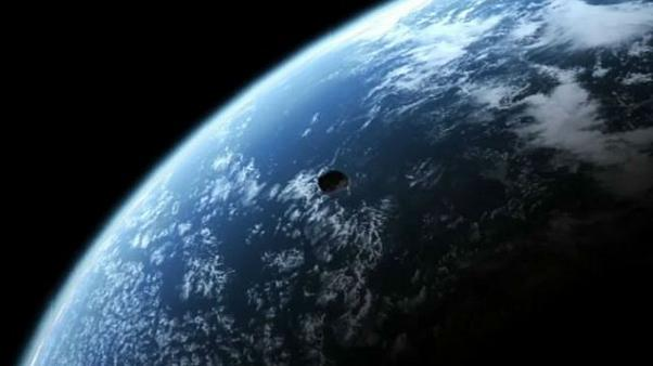 Asteroids are crashing into Earth more than before but don't worry, there's no immediate danger