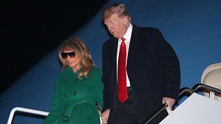تخفيض النفقات في أميركا.. حرام على رئيسة مجلس النواب حلال على زوجة ترامب