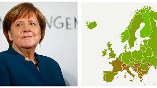 Alemania celebra 100 años de sufragio femenino: ¿Desde cuándo las demás europeas pueden votar?