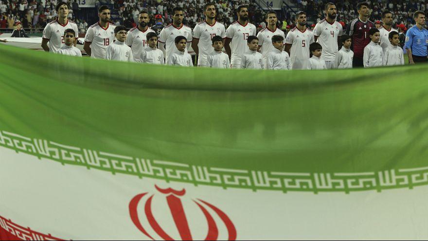 جلال چراغپور: عیار واقعی تیم ملی ایران در مرحله نیمه نهایی مشخص می شود