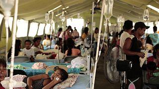 التلوث يتصدر قائمة الأمم المتحدة لأكبر المخاطر الصحية في العالم