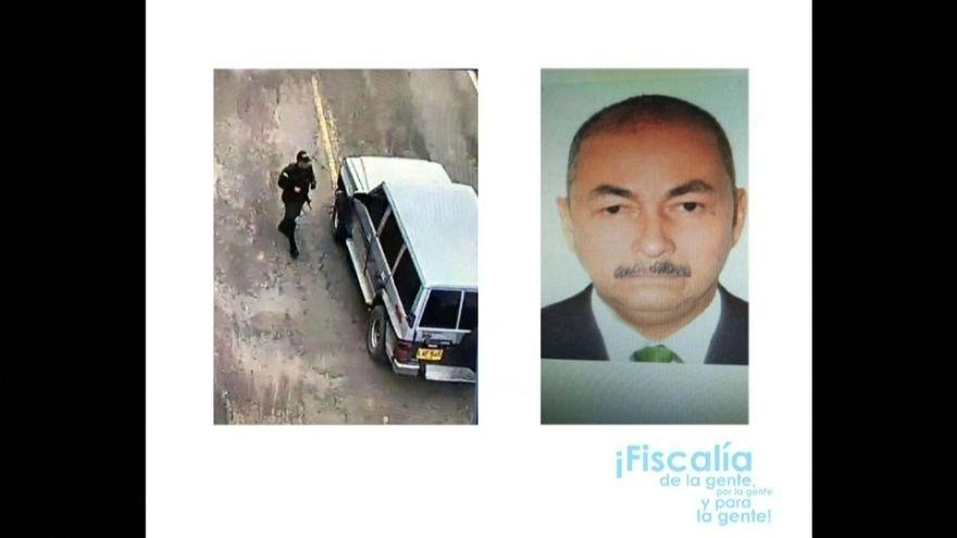 El gobierno colombiano acusa al ELN del atentado de Bogotá