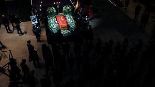 A lengyel nemzeti tragédia