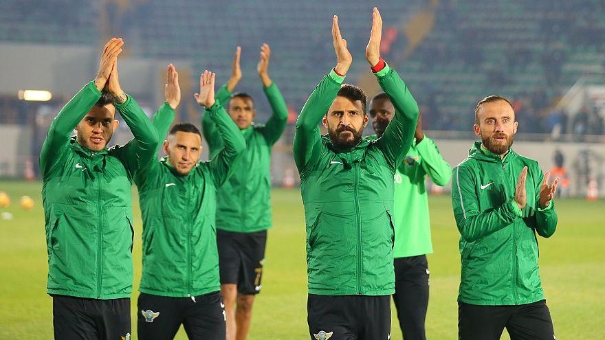 Akhisarspor 12 yabancı sınırını aştı, hükmen mağlubiyet yolda