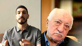 Enes Kanter: Basketballer und Gülen-Anhänger