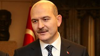 İçişleri Bakanı Soylu: 53 bin 99 Suriyeli 31 Mart seçimlerinde oy kullanabilecek