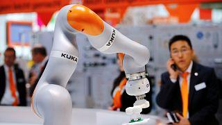 الروبوتات لا تهدد مستقبل التوظيف
