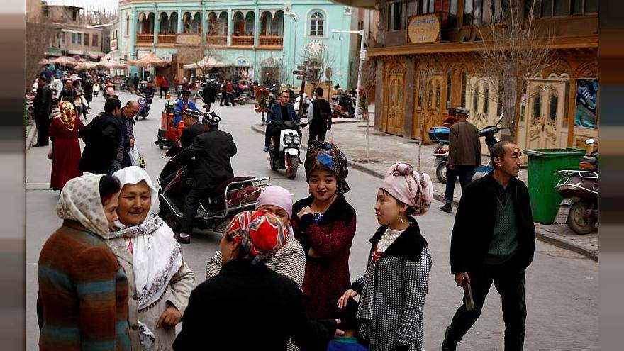 ABD Senatosu'ndan Çin'e yaptırımın önünü açacak 'Uygur İnsan Hakları Yasası'