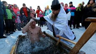 Krasnoyarsk/Rusya