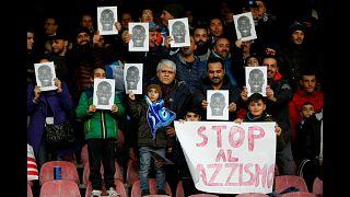 Calcio: Inter lancia la campagna 'Buu' contro il razzismo