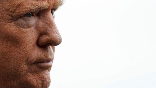 Trump'tan hakkındaki haberi yalanlayan Özel Yetkili Savcı Mueller'e takdir