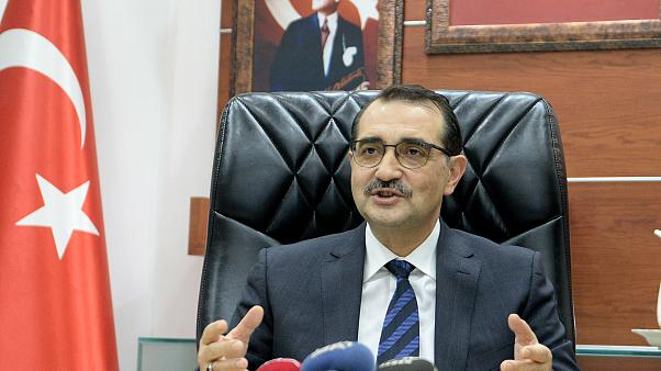 Enerji Bakanı Dönmez: Mart içerisinde ilk sondajımızın neticelerini alacağız