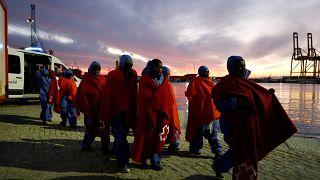 Akdeniz'de iki ayrı sığınmacı faciası: 53 ölü 117 kayıp