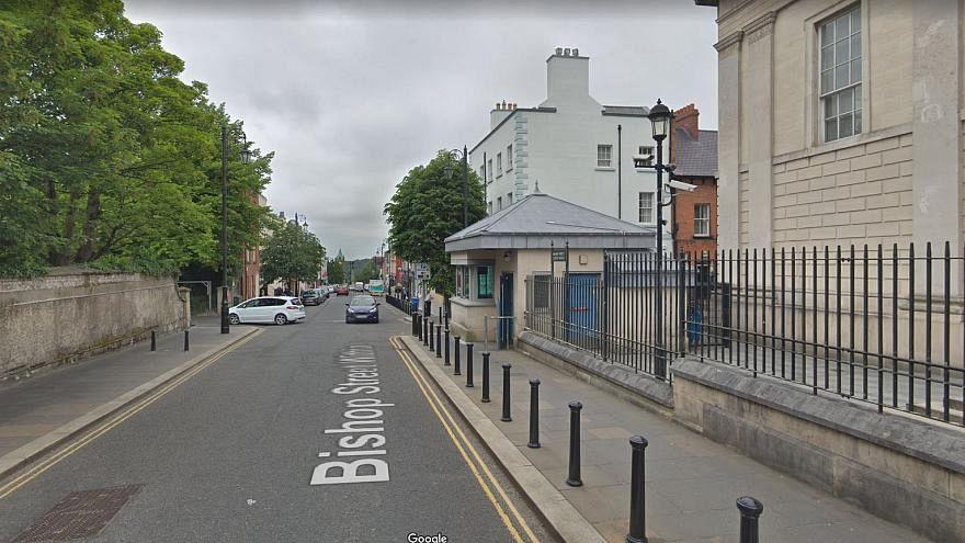 لا إصابات في انفجار سيارة ملغومة في لندنديري بأيرلندا الشمالية