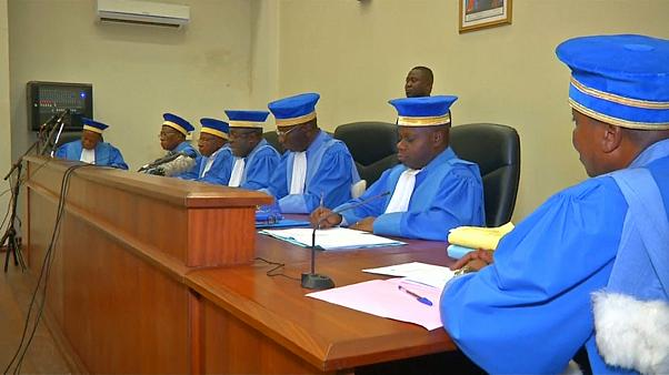 Tshisekedi proclamado presidente da RDC