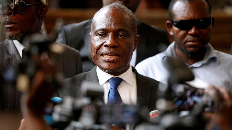 مرشح المعارضة في الكونغو يعلن نفسه رئيسا والمحكمة الدستورية تعلن فوز تشيسكيدي