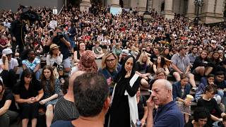 مسيرات للمطالبة بتأمين سير النساء في شوارع أستراليا بعد مقتل طالبة من فلسطينيي 48