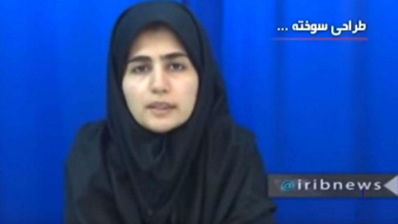 تصویر از صدا و سیمای ایران