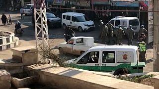 مقتل 3 أشخاص في انفجار قنبلة في عفرين السورية