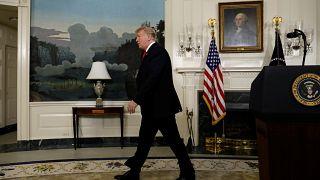 """""""Shutdown"""" : le bras de fer se poursuit aux Etats-Unis"""