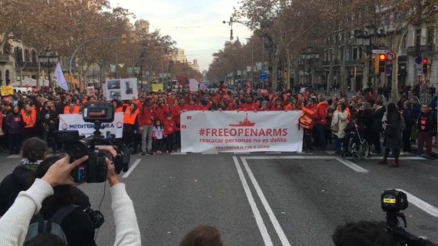 170 muertos en el Mediterráneo en 48 horas y solo un barco de rescate