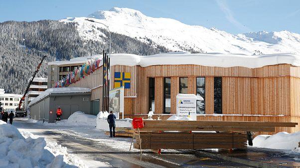 Davos 2019 : combien ça coûte?