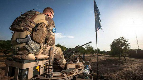 در حمله به نیروهای حافظ صلح سازمان ملل در مالی ۸ کلاه آبی کشته شدند